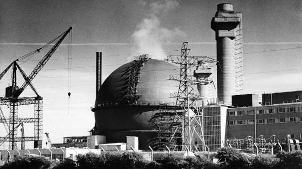 АЭС в Уиндскейле