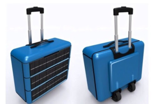 холодильник нас солнечной энергии 2