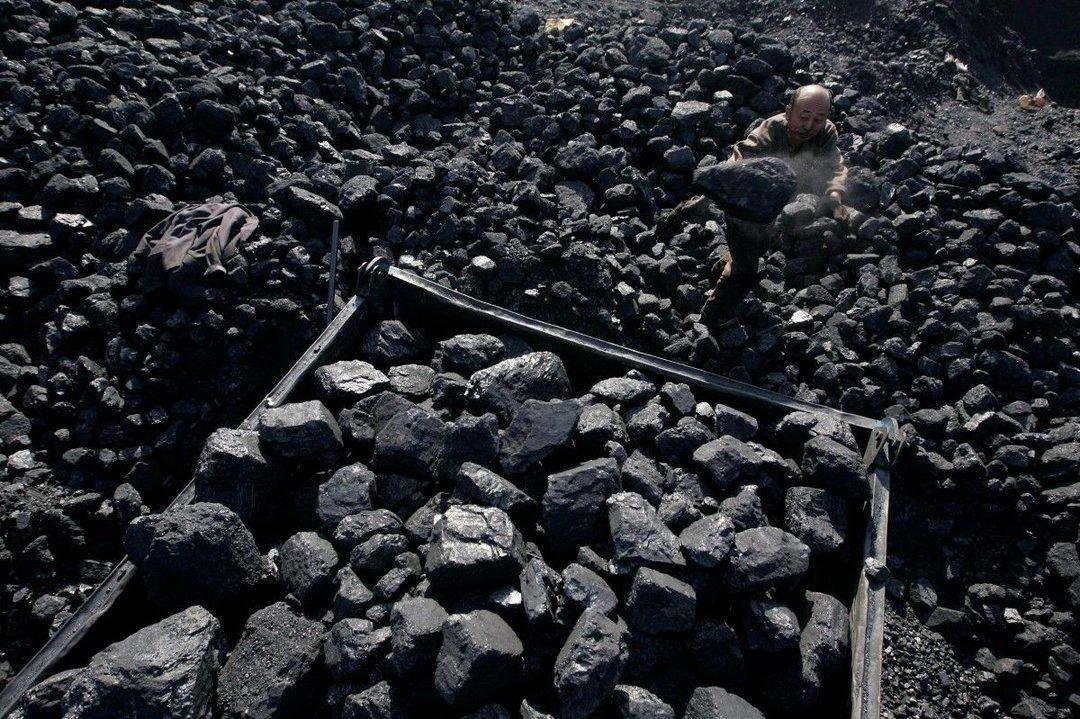 Украине откажется от угля