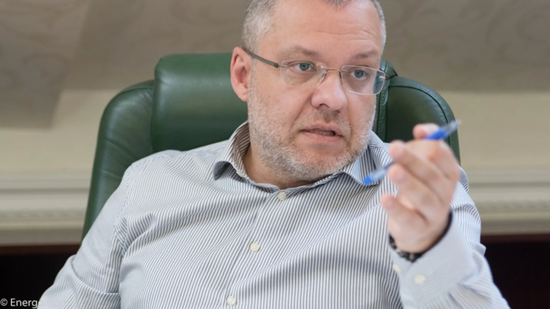 Herman Halushchenko: what is known about the new Minister of Energy of Ukraine