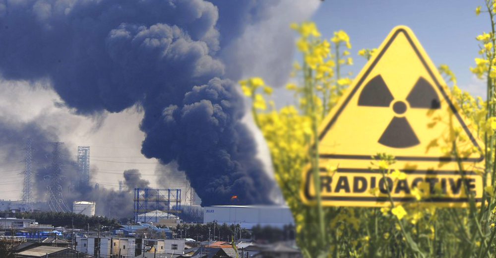 The worst nuclear accidents worldwide