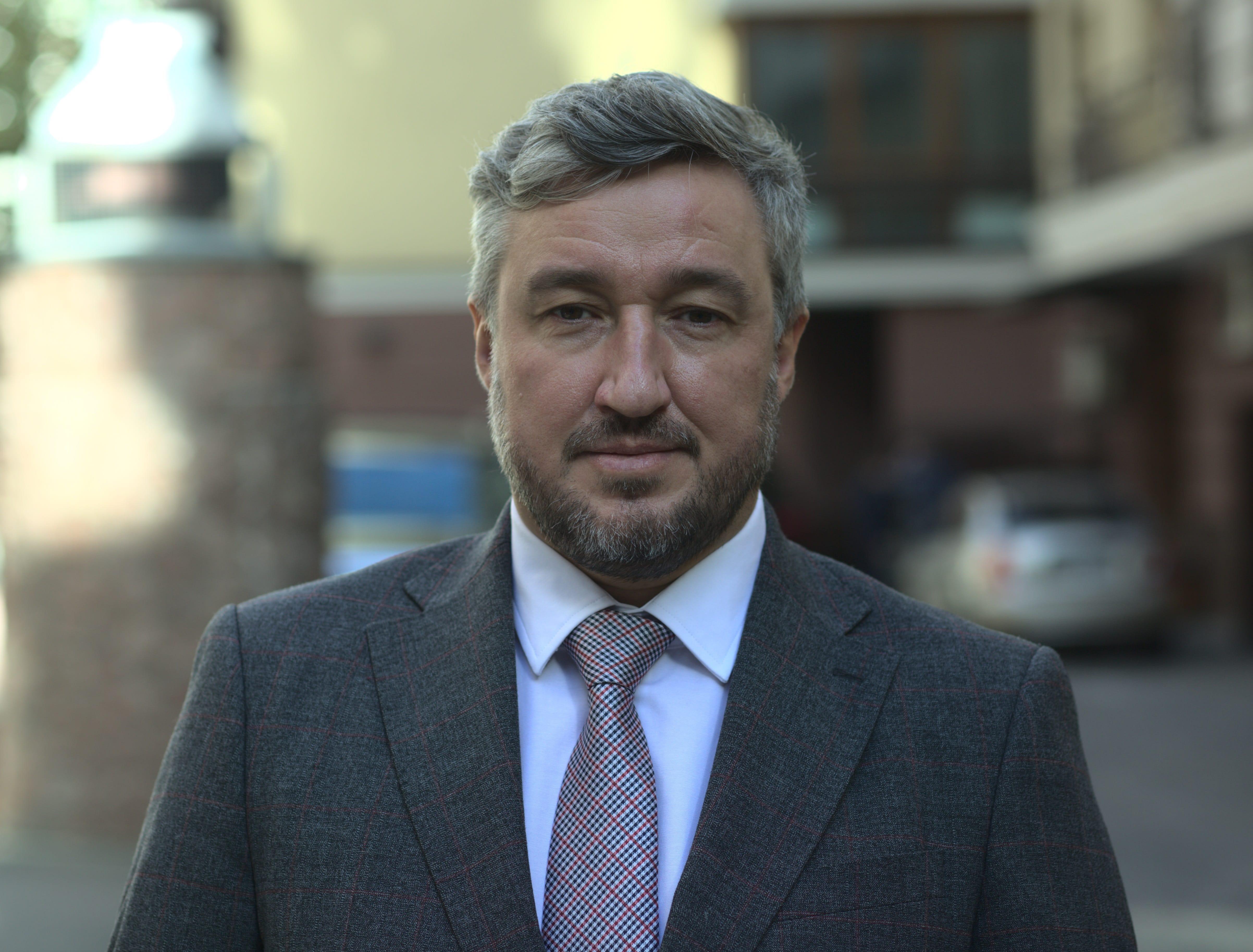 Игорь Чумаченко: Убыточные шахты надо просто закрывать, другого выхода нет