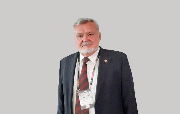 Професор Степан Кудря: Ми працювали над водневими технологіями ще 30 років тому