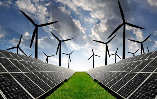 The impact of coronavirus on the renewable energy sector: Ukrainian context