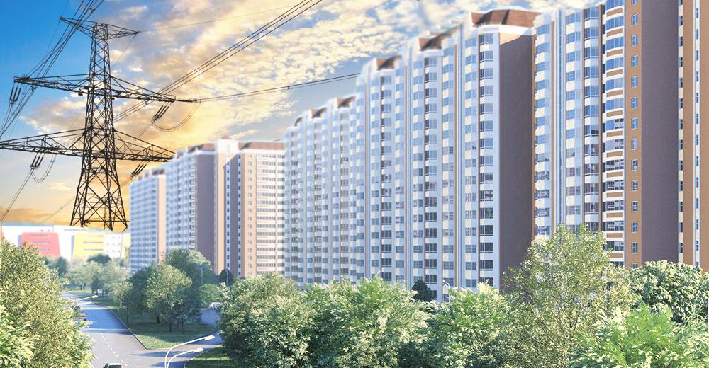 Квартира в новостройке: почему электроэнергия вдвое дороже