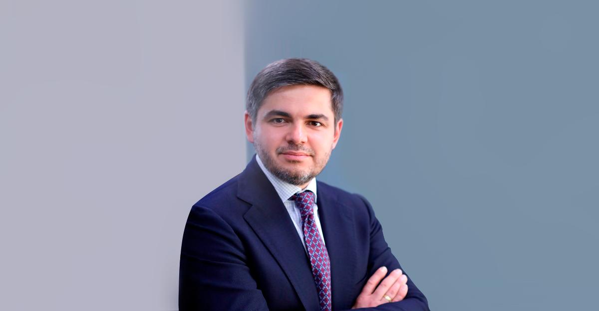 Роман Сторожев: «Газодобывающая отрасль в 2020 году будет развиваться в непростых условиях»