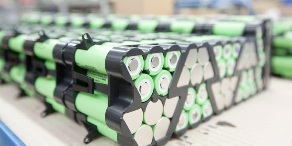 Виробництво накопичувачів енергії в Європі: поточний стан та перспективи