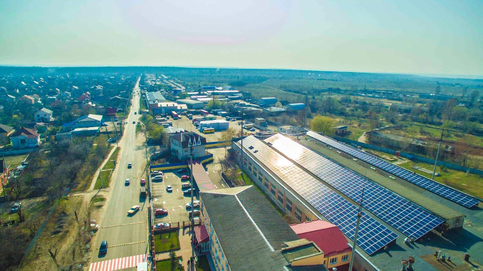 Власники домашніх СЕС Києва продали електроенергії майже на 400 тис грн