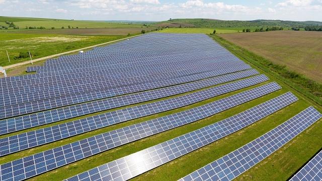 В Одесской области построят СЭС мощностью 7,5 МВт