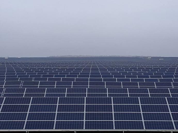 Трудности солнечной генерации в Великобритании