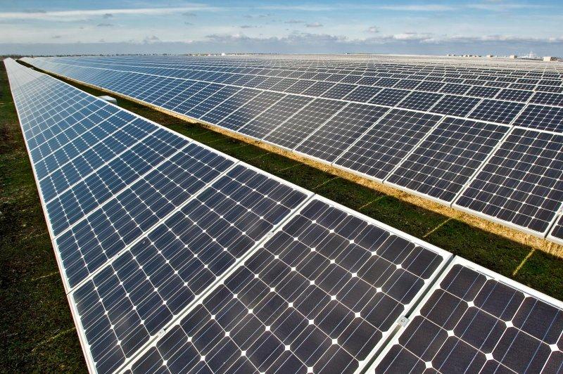 Китайская СNBM не будет инвестировать в солнечную энергетику Украины пока не будут урегулированы проблемы с ее уже существующими СЭС