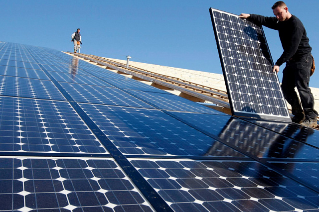Austria will allocate €42 million for the installation of rooftop photovoltaics