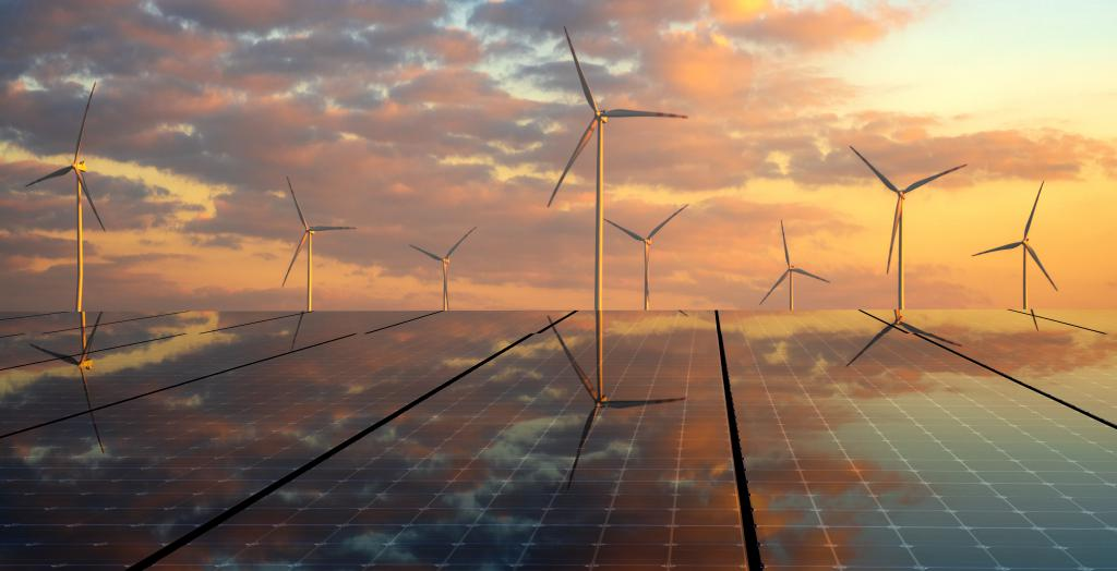 6.3 GW of new renewable energy capacities were commissioned in Australia In 2019