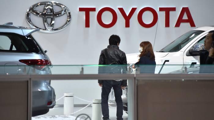 Автомобільна корпорація створила дочірню компанію для генерації енергії з ВДЕ
