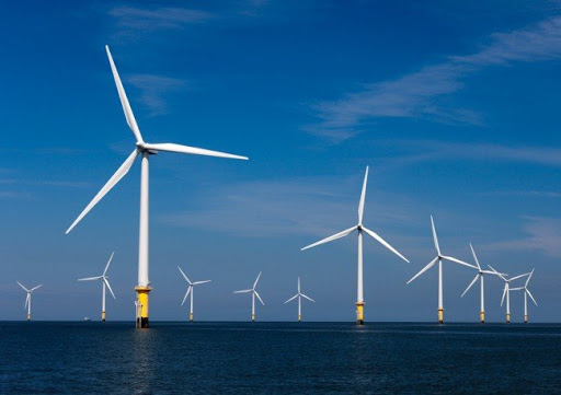 342 MW wind farm will be built in Germany