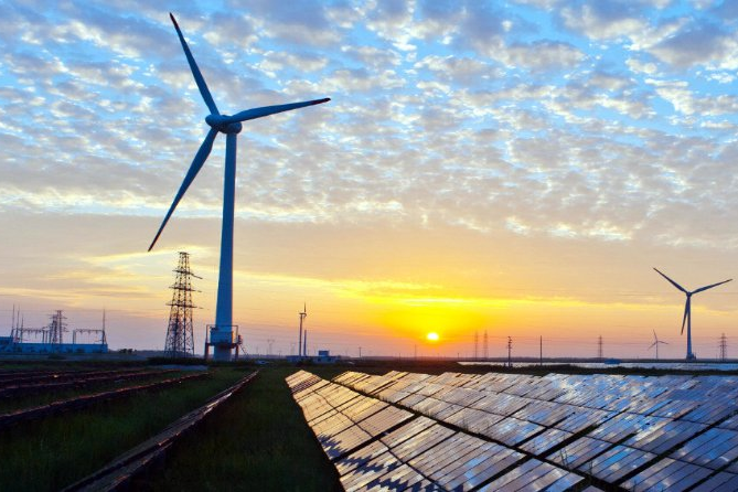 Guaranteed Buyer paid UAH 3 billion for renewable electricity produced in April