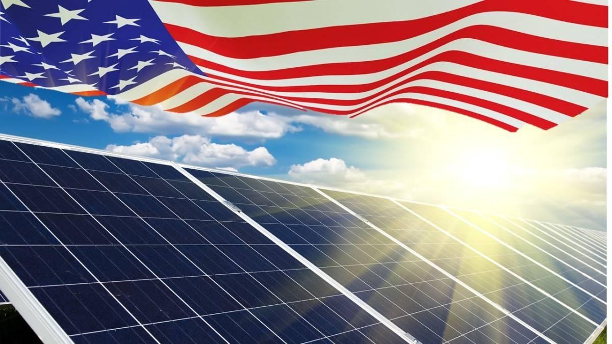 Америка добавит 20 ГВт солнечных мощностей в 2021 году