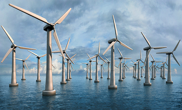 Japan decided on 11 offshore areas to expand offshore wind energy