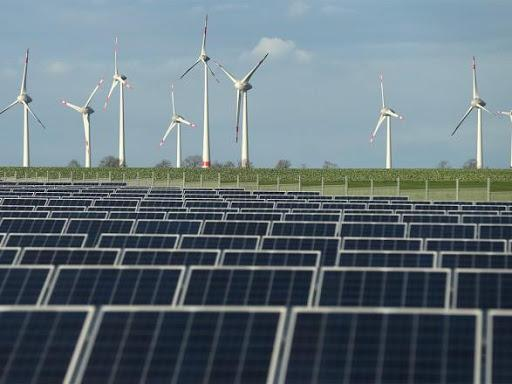 Guaranteed Buyer transferred funds to renewable electricity producers for September