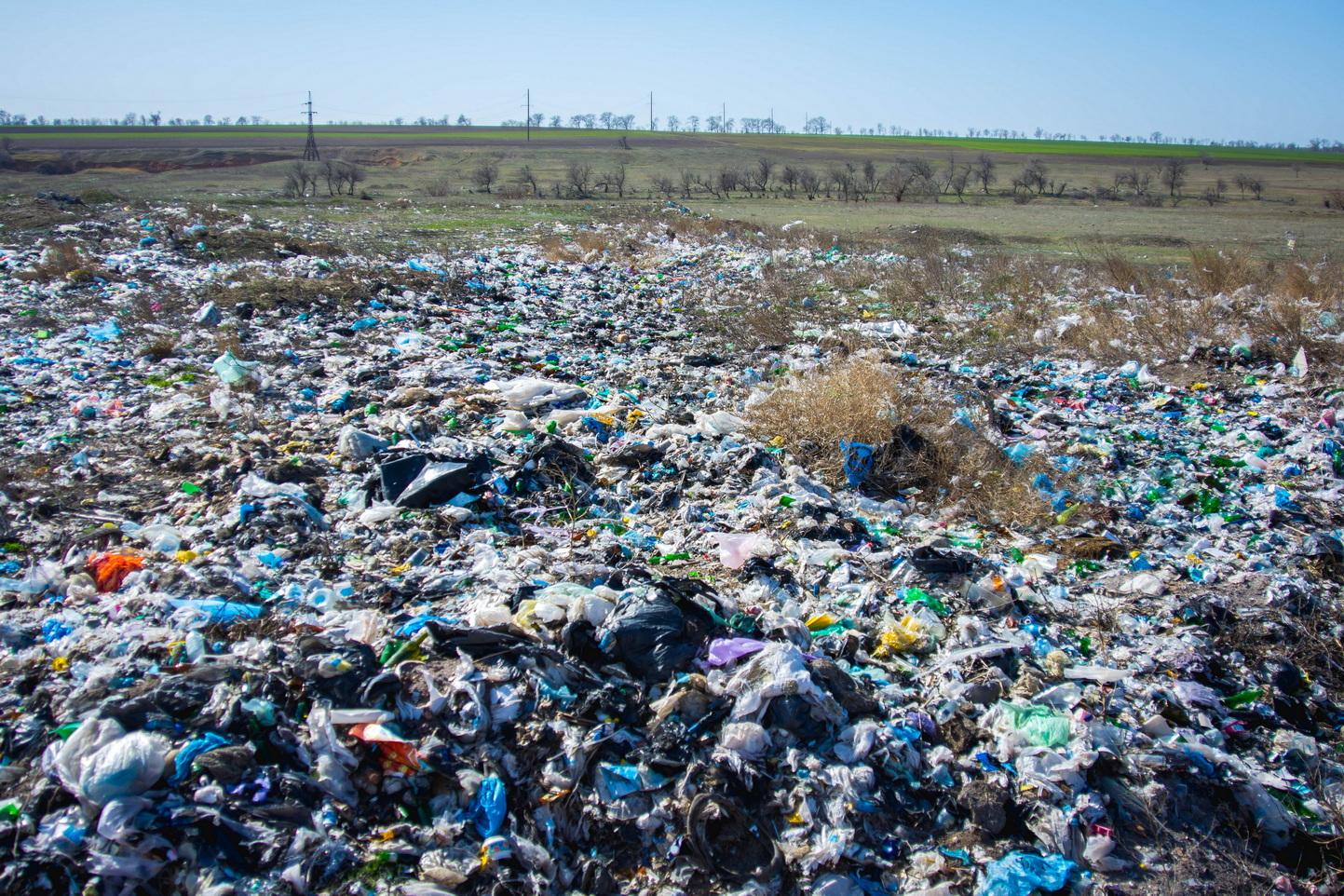 Безпека сміттєвих полігонів і електроенергія: Гріненко про технології переробки ТПВ в Україні
