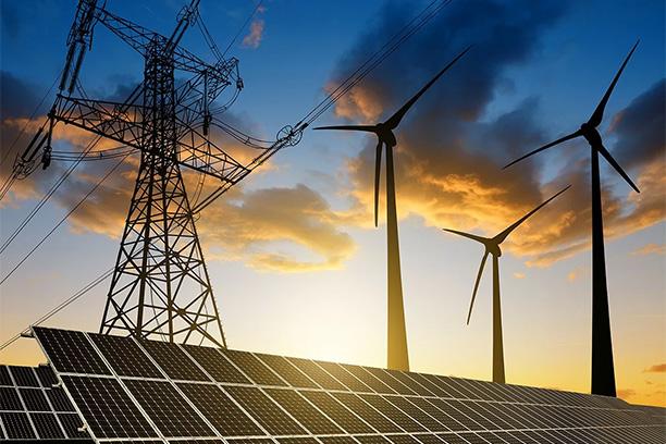 ГарПок перечислил средства производителям «зеленой» электроэнергии за август