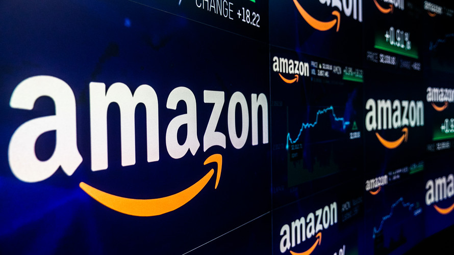 Amazon invests in solar stations in the US and Spain