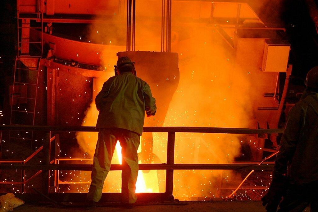 Металургійний завод у США працюватиме на вітровій енергії
