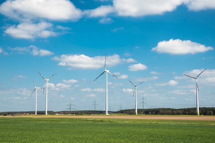 Производители «зеленой» генерации получили за январь 430 млн грн