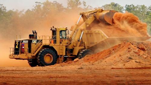 Australia will build SPP to supply the iron-ore field