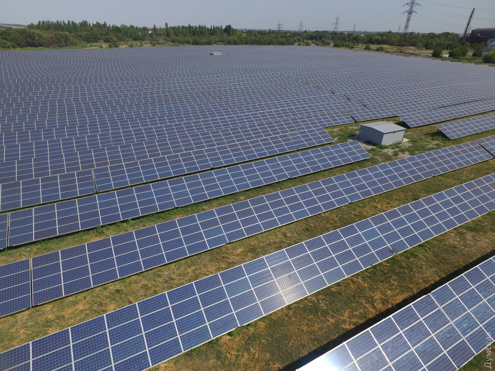 TIU Canada to challenge the court's decision to shut down the solar power plant in Nikopol