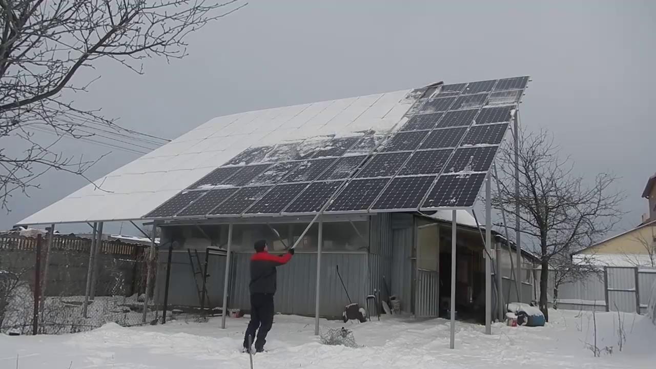 Владельцы домашних СЭС получат 29,7 млн грн по «зеленому» тарифу за декабрь