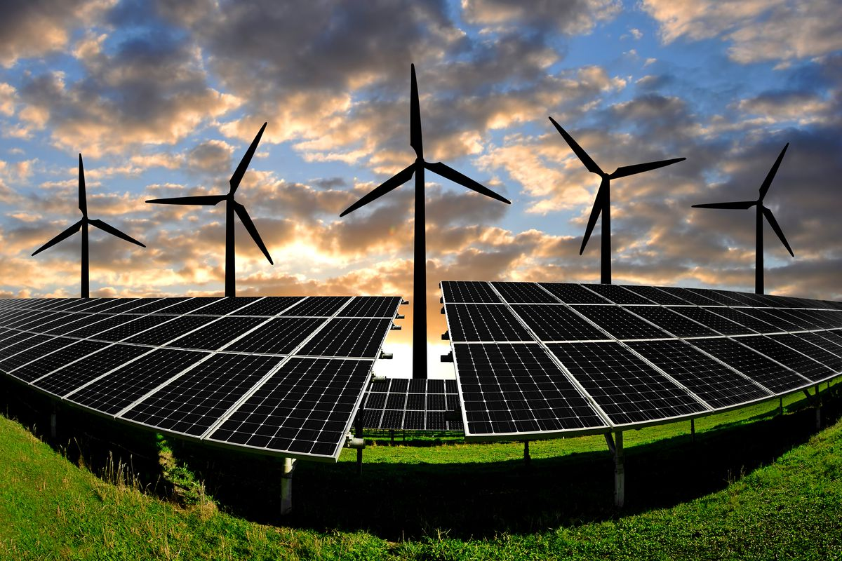 A Forecast for the next decade of alternative energy