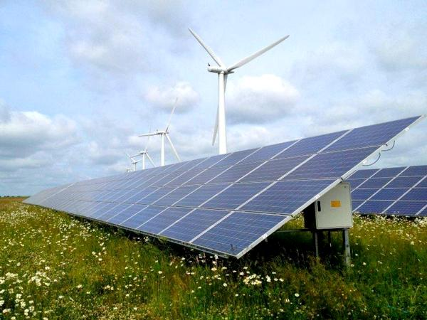 "Guaranteed Buyer has paid UAH 758 million for ""green"" electricity since the beginning of 2020"
