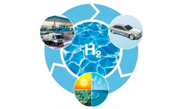 Четвертая индустриальная революция: Как водородные технологии изменят Украину