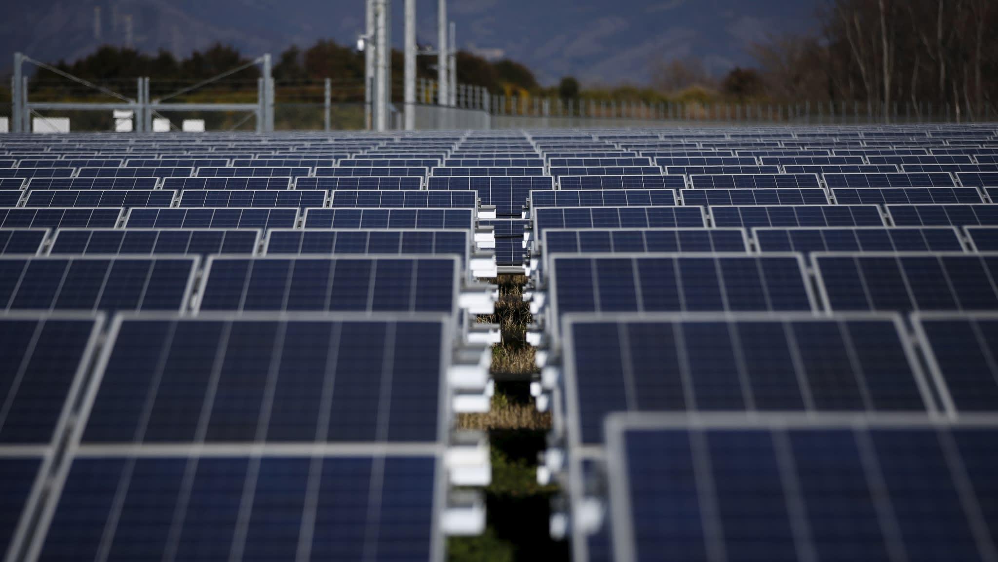 Производители «зеленой» электроэнергии получили расчет за 20 дней января