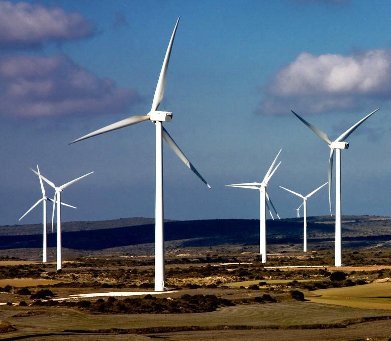 Вітроенергетика може стати головною в нарощуванні частки електроенергії з ВДЕ в Україні – Бойко