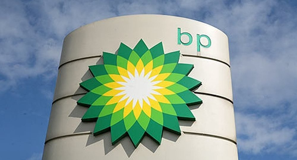 British Petroleum will provide services on the Chinese renewable energy market