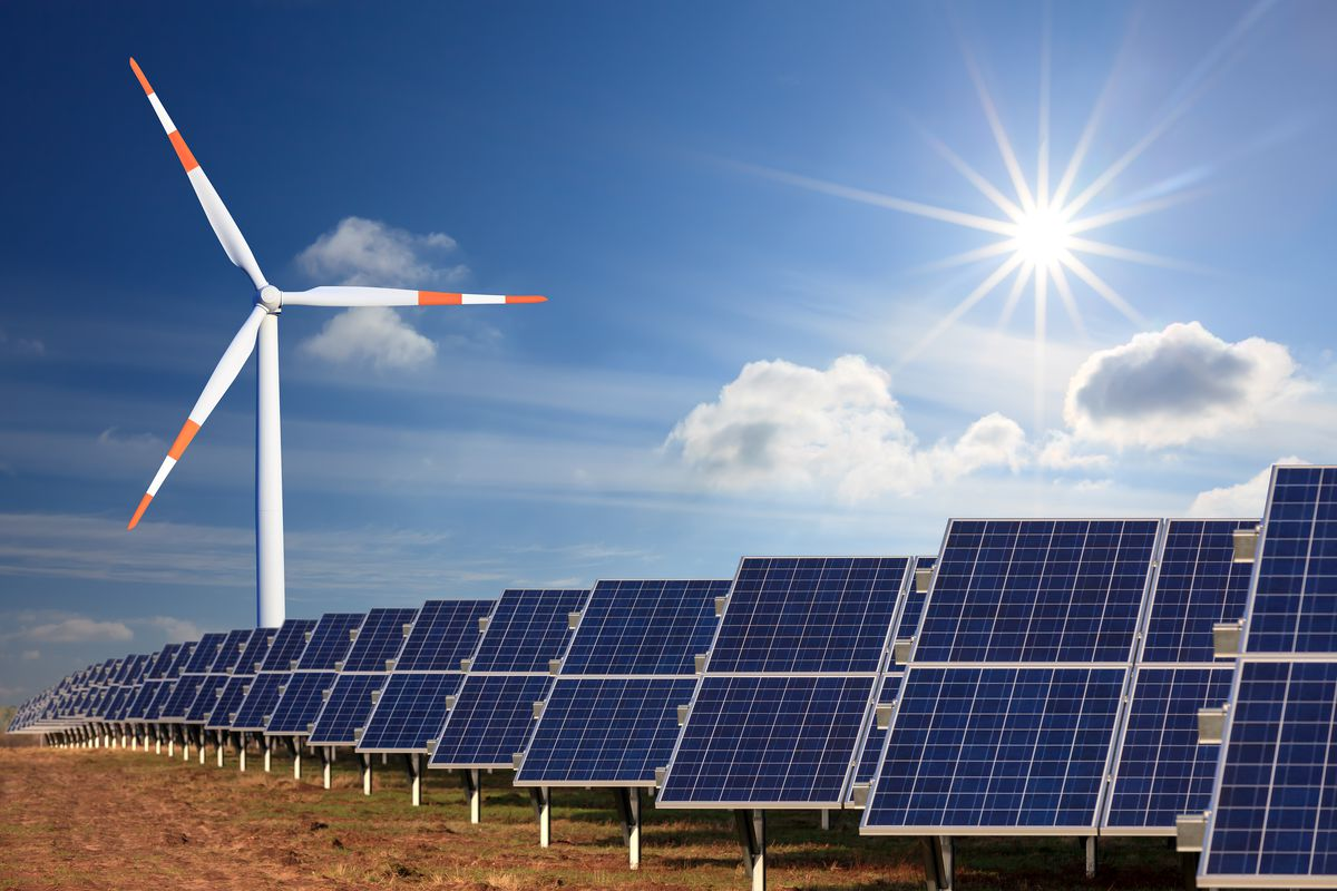 Guaranteed Buyer sold 78% of renewable electricity at an auction