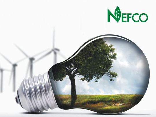 NEFCO asks the government to come into agreement with all investors in renewable energy sources