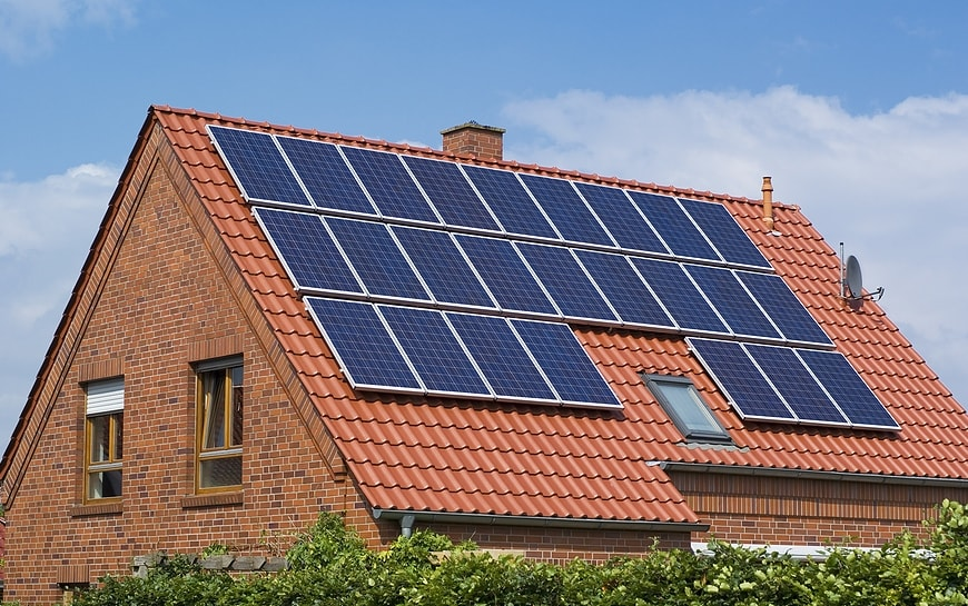 Personal sun: unexpected uses for solar panels