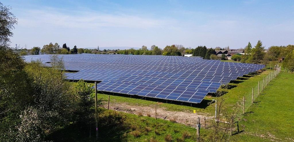 Шотландская SPEN финансирует 14 общественных солнечных проектов в стране