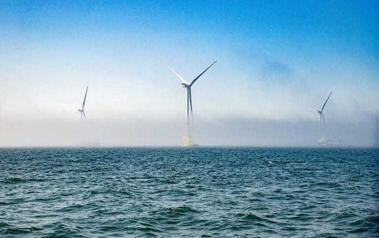 Правительство Великобритании одобрило проект оффшорной ВЭС мощностью 1,8 ГВт