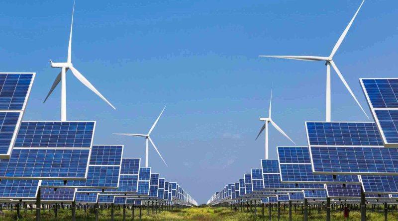 ВР одобрила реструктуризацию «зеленого тарифа»