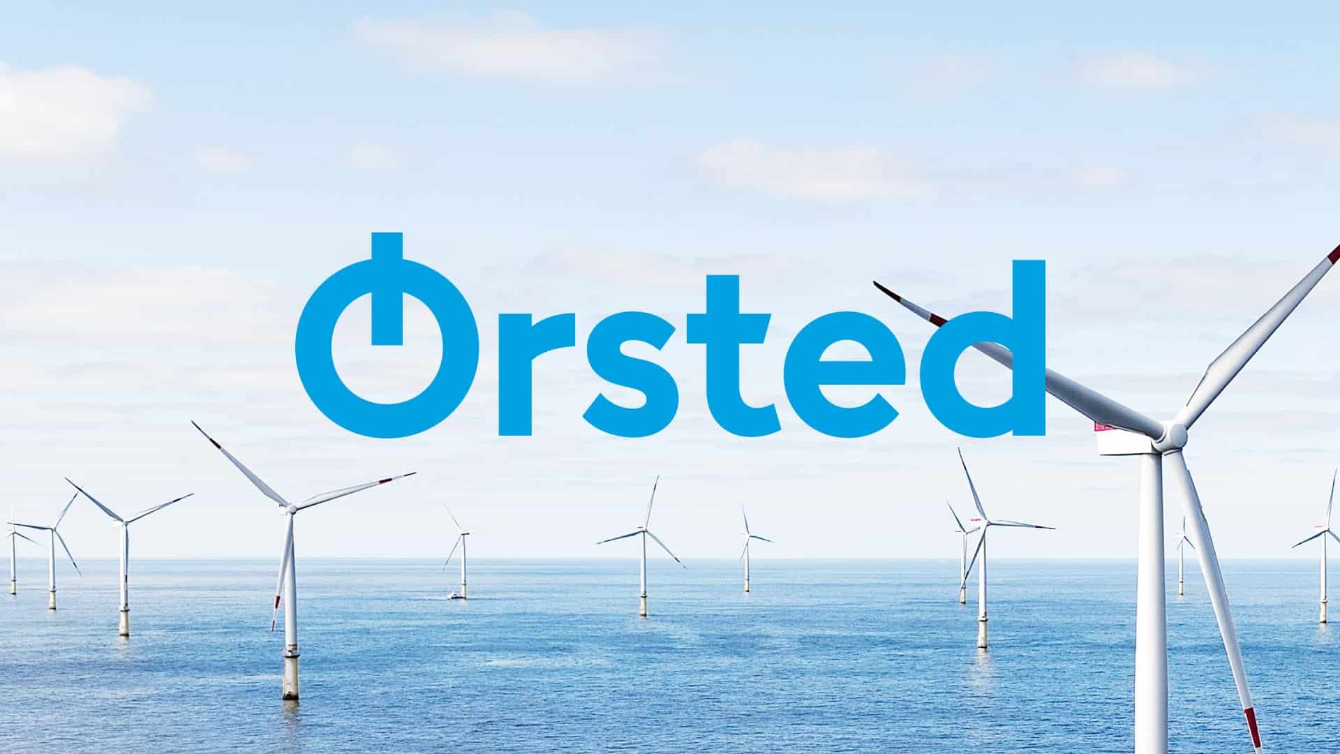 Ørsted set to build New Jersey's first offshore wind farm