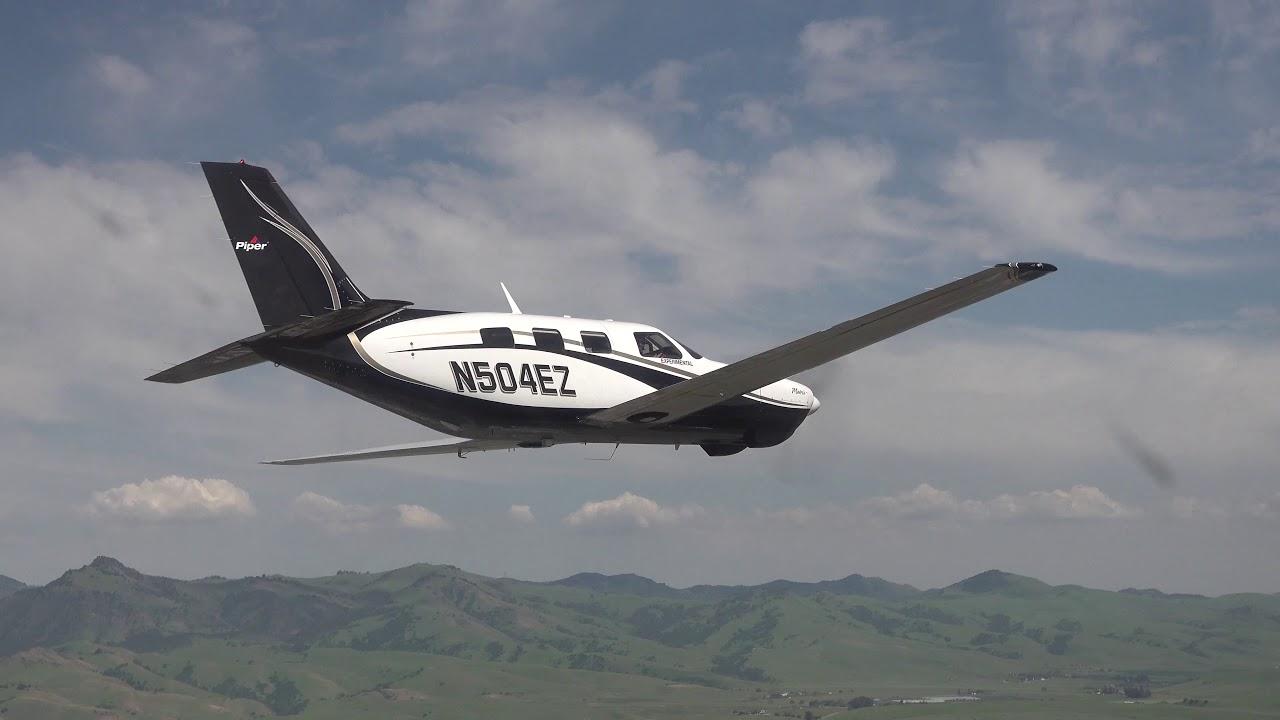 Водородный пассажирский самолет HyFlyer совершил первый полет