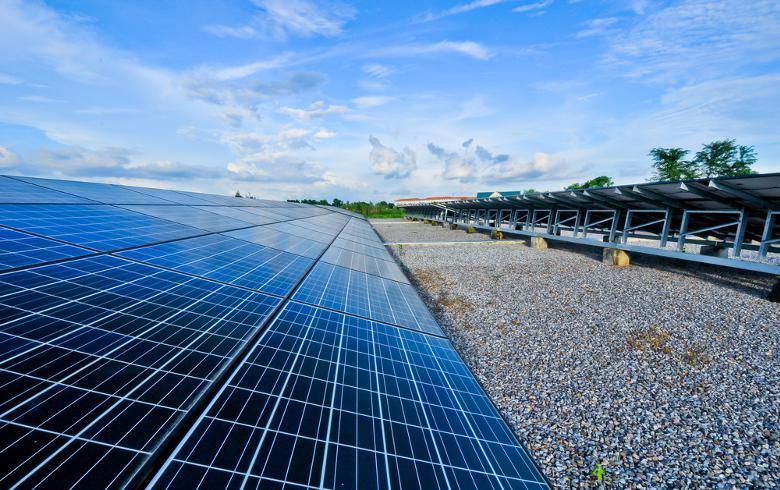 На півночі Чилі побудують сонячний парк потужністю 577 МВт