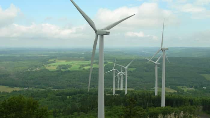 A wind farm with a capacity of 9 MW is planned to be built in Ivano-Frankivsk region