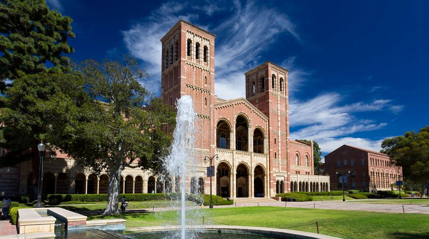 Калифорнийский университет полностью откажется от ископаемого топлива