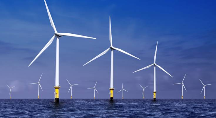 Hidroelectrica plans to install first offshore wind park in Black Sea
