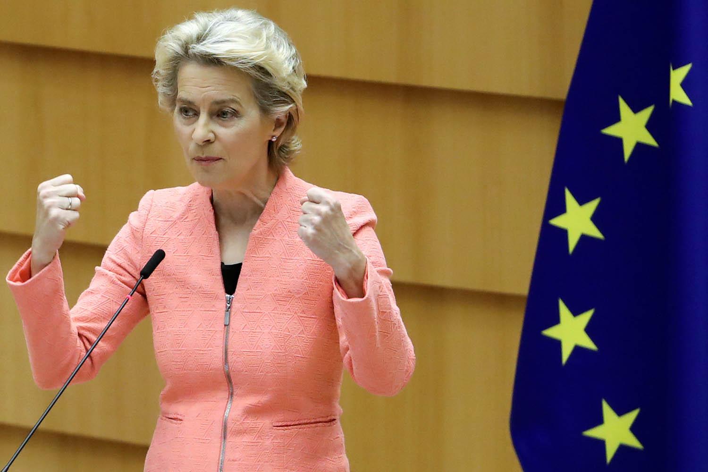 Євросоюз пропонує створити Африканський «зелений» курс
